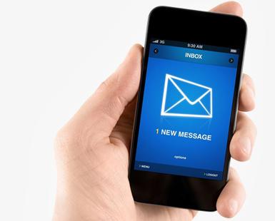 SMS Service
