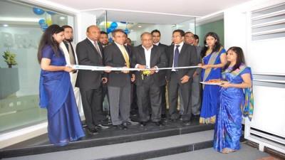 Gulshan Branch Opening